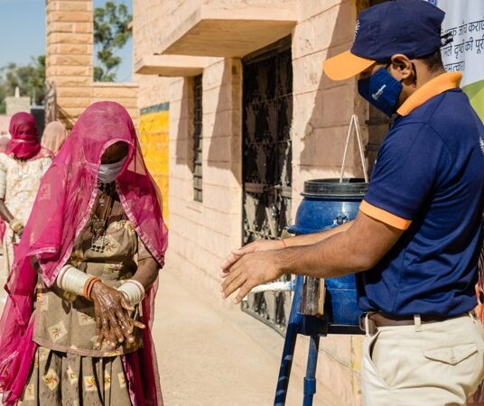 VisionSpring raises $1.5 million for India COVID-19 response and will deliver more than 1,000 oxygen concentrators to expand care