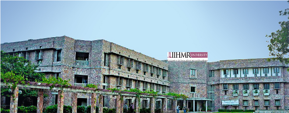 School of Pharmaceutical Management, IIHMR University declared the Winners of MANTHAN2021-All India Online Essay Contest