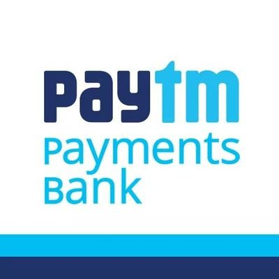 Paytm Payments Banks