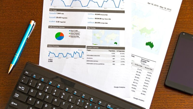 analytics firm and one-stop solution for CMOs and marketers