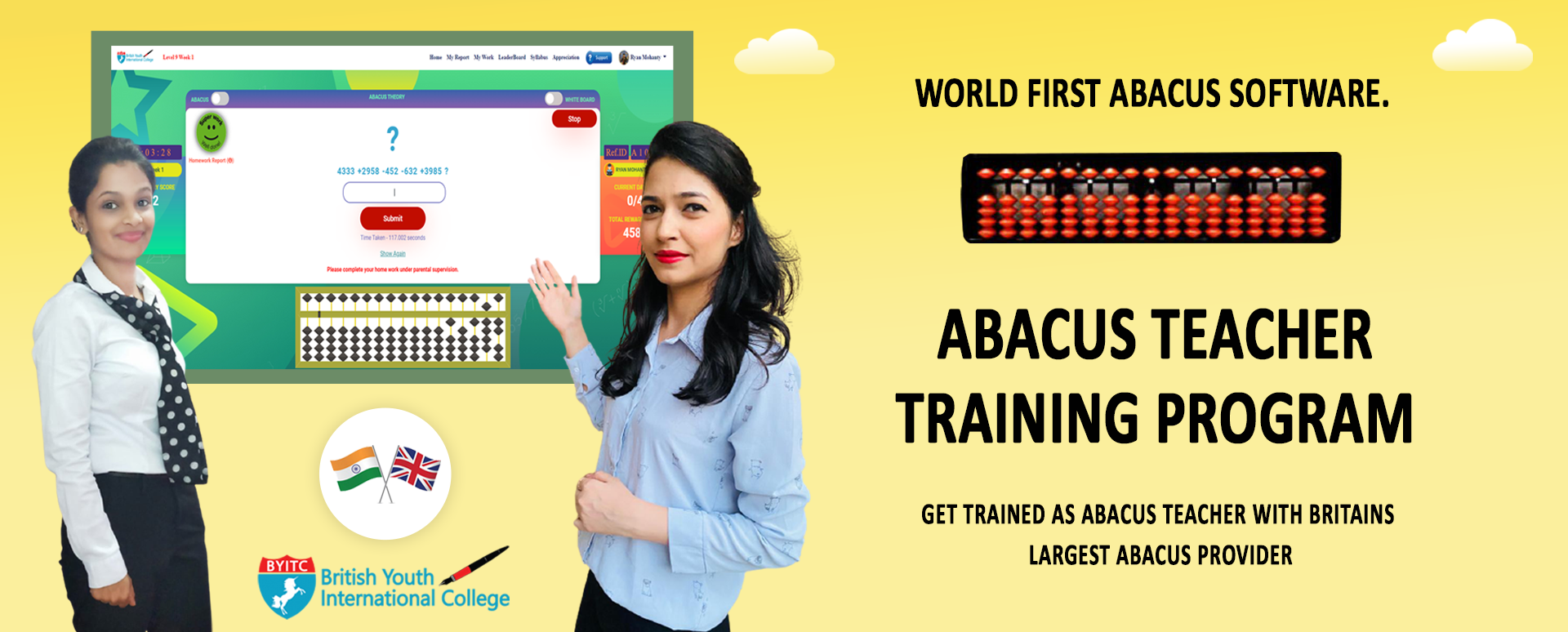 BYITC starts Teacher Training Program to empower the education community in India