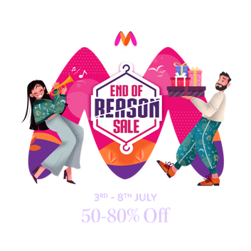 Myntra's EORS-14 set to offer the best value-based deals across categories to woo over 50 million visitors