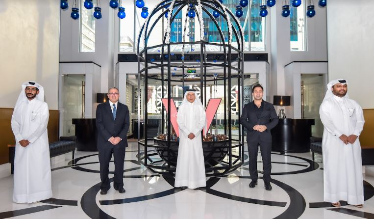 100% of hotels in Qatar are now Qatar Clean certified