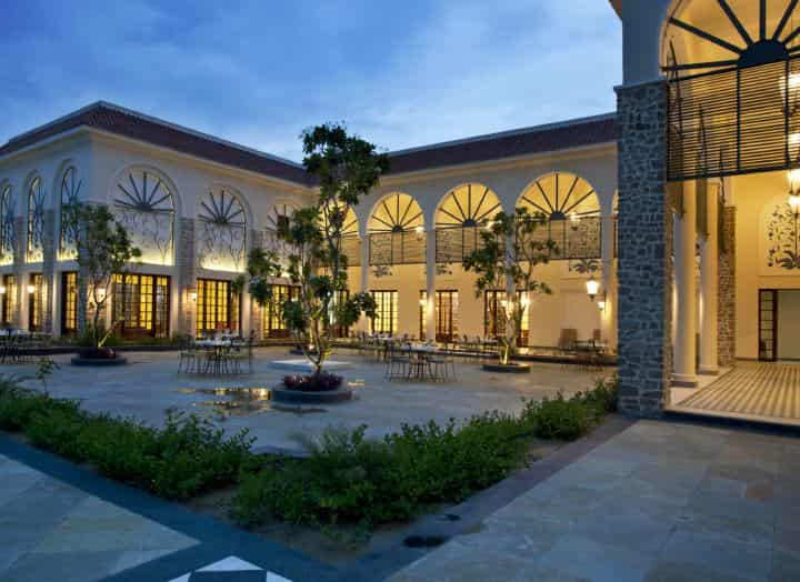 Tree of Life Resort & Hotels enters a long-term association with eZee Technosys across all its properties
