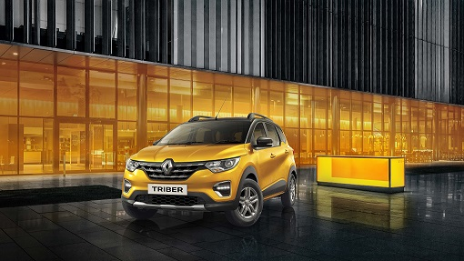Renault India Becomes The First Four-Wheeler Automotive Brand To Launch A Full Fledged Hindi Website