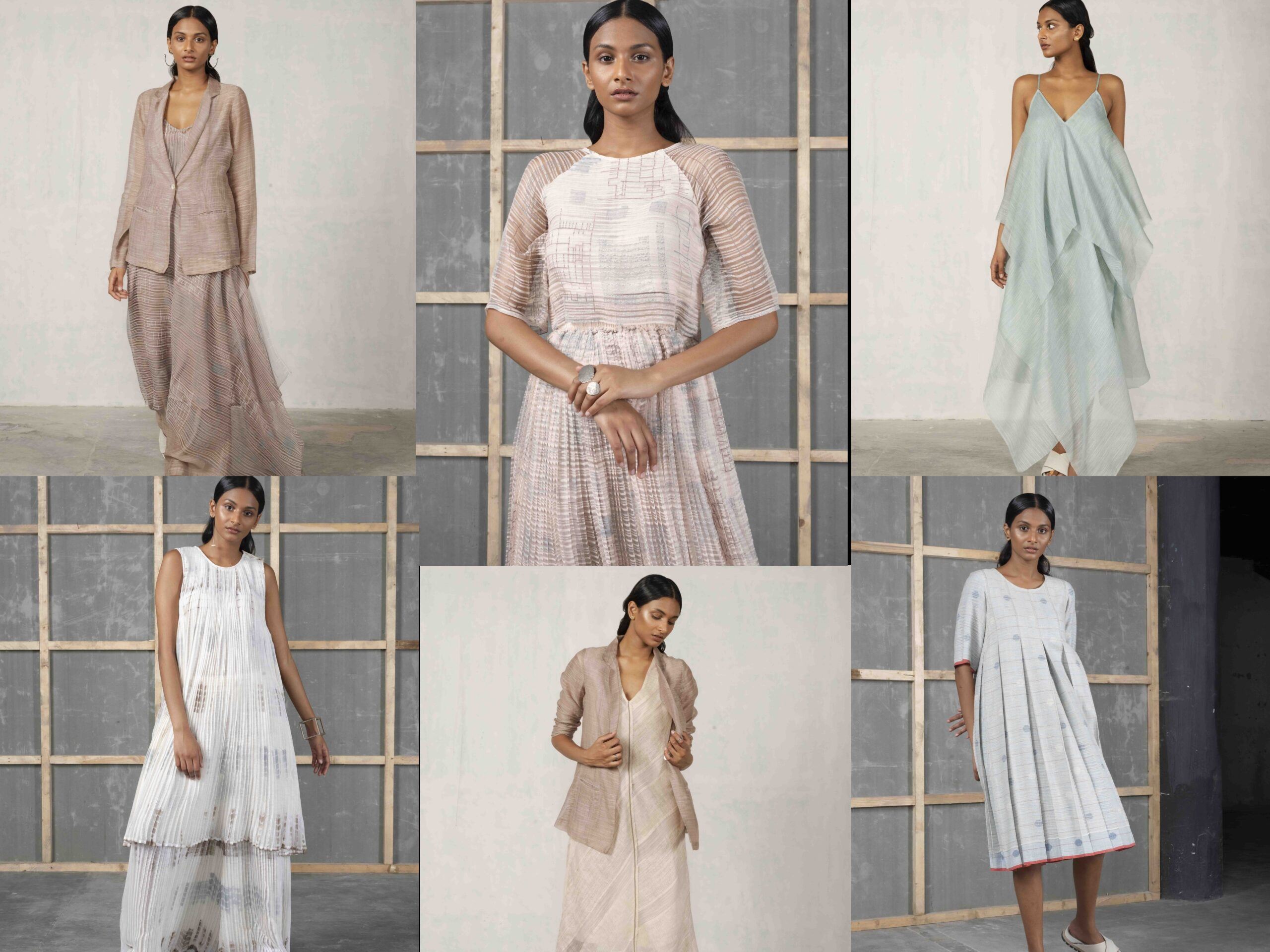 Urvashi Kaur's latest collection 'Vasara' from July 10th to 20th, 2021 at The Amethyst Room