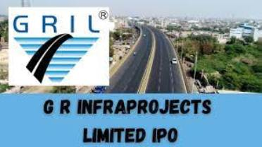 G R Infraprojects Limited raises 283.33 crores from 22 Anchor Investors