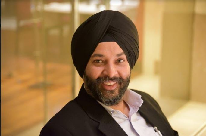 Michelin Appoints Gaganjot Singh as President, Michelin Africa, India and Middle East Region