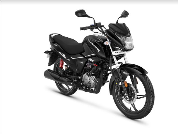 Hero Motocorp Rides into the Second Quarter with an Elevated Glamour Quotient Introduces the Glamour 'Xtec' Motorcycle