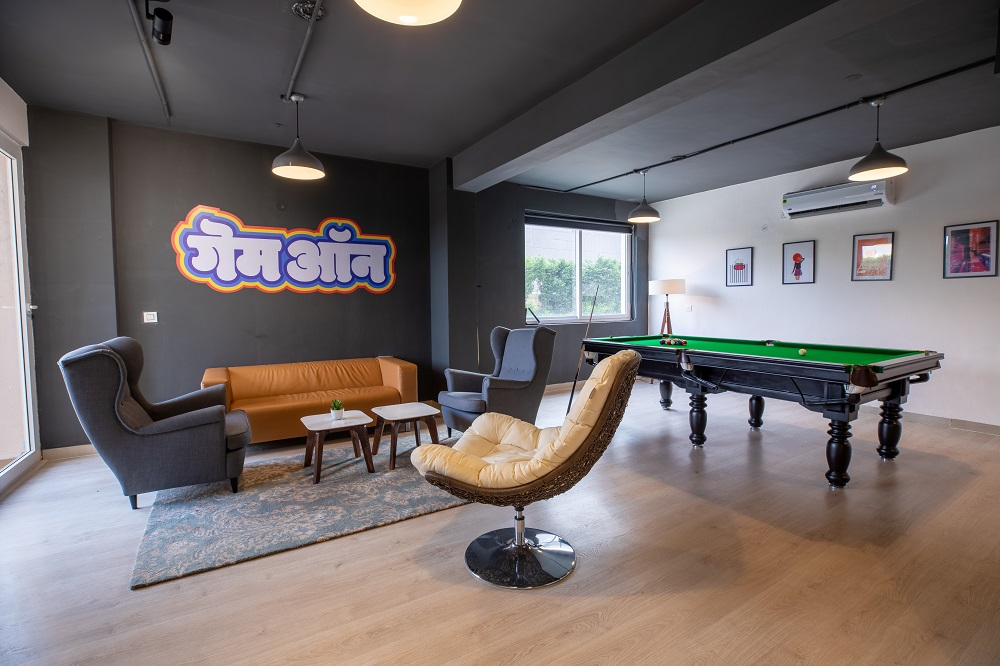 Co-living Start-up Housr shows disruptive growth amidst challenging market scenario