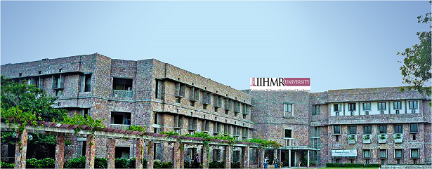Genomics has been a game-changer during Sars COV-2- Founder & CEO, Medix Global, UK shared insights in a discussion at IIHMR University
