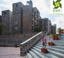 IIM Udaipur Opens Applications of its Full-Time 1-Year MBA in Global Supply Chain Management and Digital Enterprise Management for 2022-2023