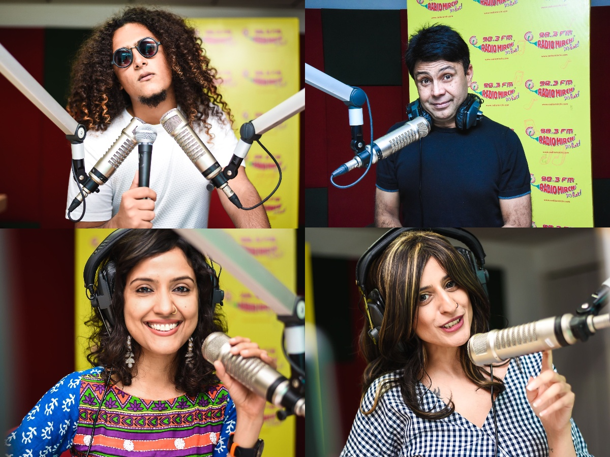 Mirchi's RJs come through to help Delhi fight the second wave of COVID-19