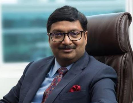 Mr. Shachindra Nath, Executive Chairman and Managing Director of U GRO Capital