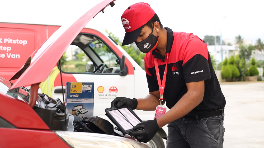 Pitstop introduces Long Drive Inspection Package as doorstep service