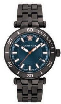 Launch of Versace Watches – Spring-Summer 2021 Collection