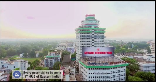 The department of Information technology empowers Bihar to generate a huge number of employments by providing rent-free space to IT/ITeS & ESDM based start-ups