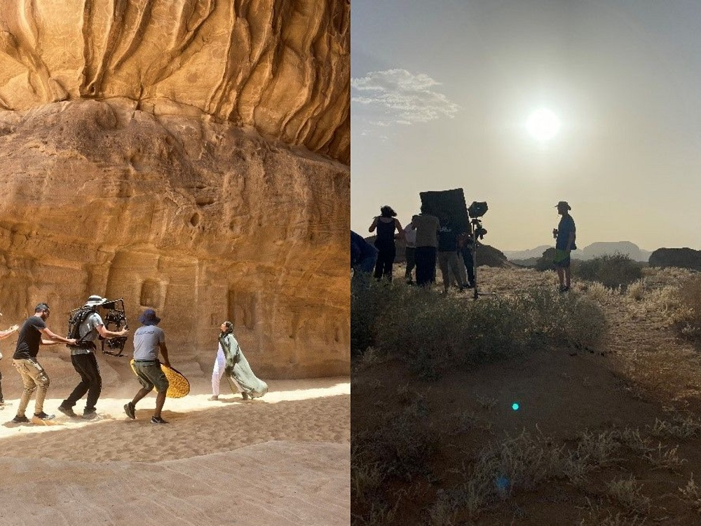 Film Alula Debuts at Cannes and Announces New Facilities for Film Crews