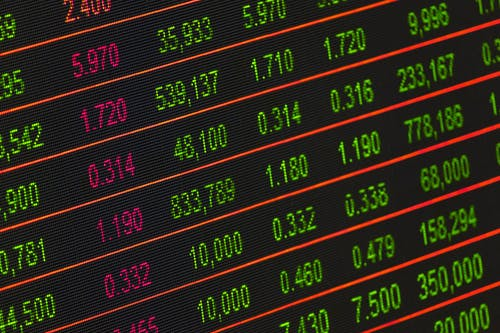 How to  trade equities