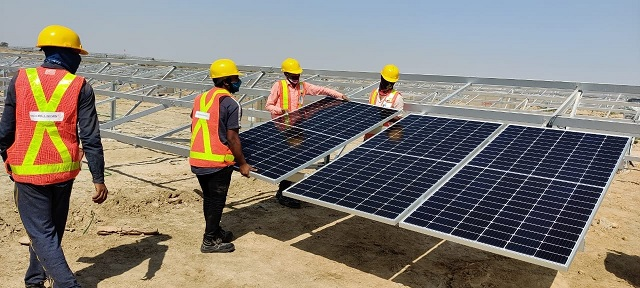 Corrit Energy & Infra Witnessed A 300 % Hike In Inquiries For Solar Installations Post First Wave