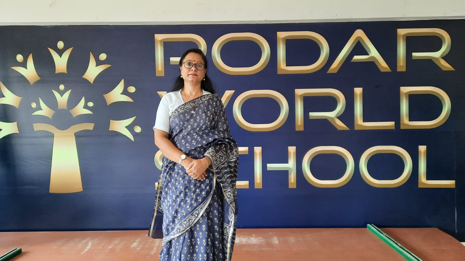 Podar World School Offers 5 Layer Protection To All Students As Schools Reopen