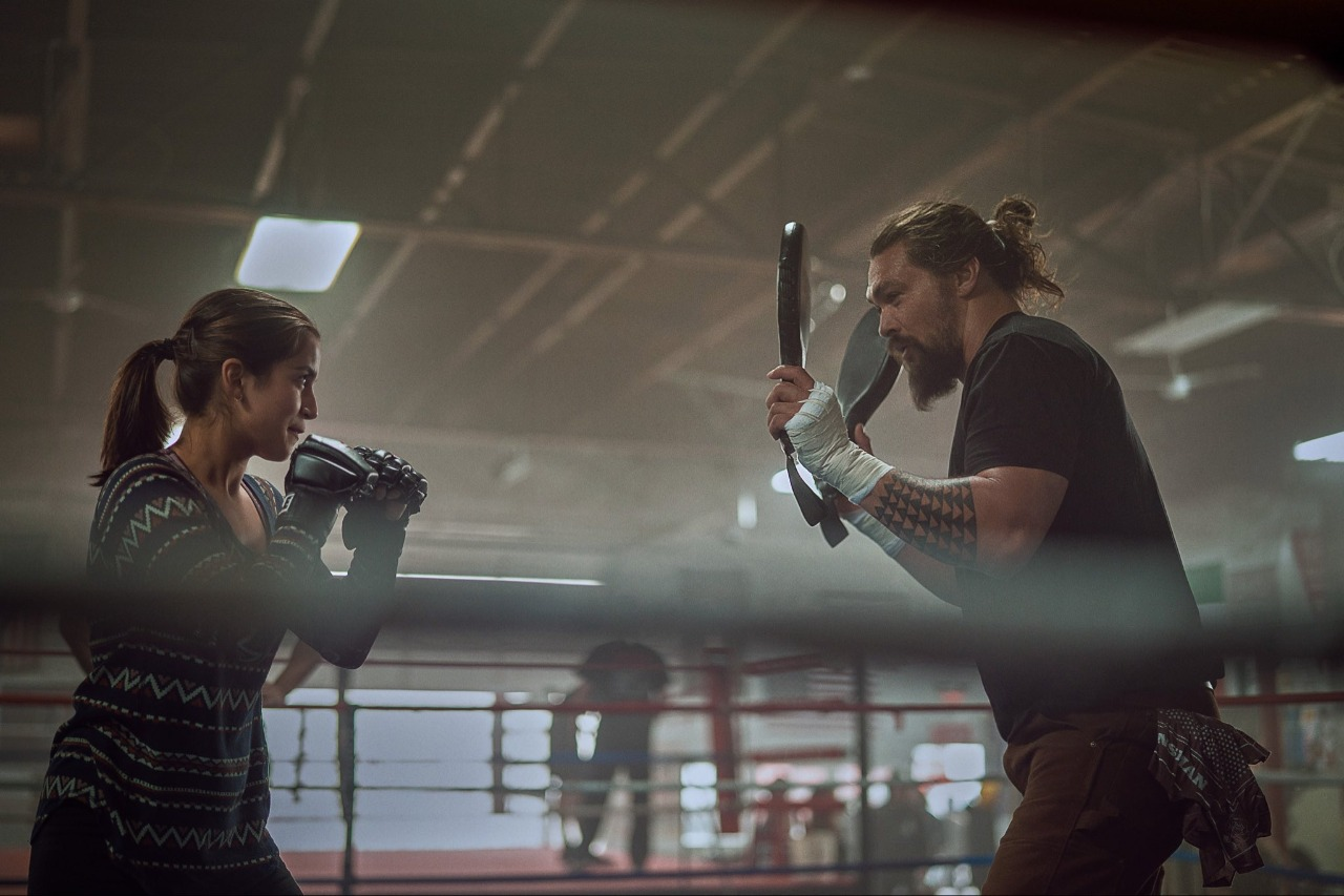 ReDefine delivers visual effects for Hollywood Netflix release 'Sweet Girl' starring Jason Momoa