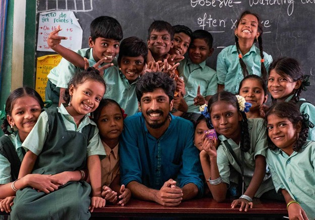 Teach For India Fellowship: An opportunity to give every child an excellent education