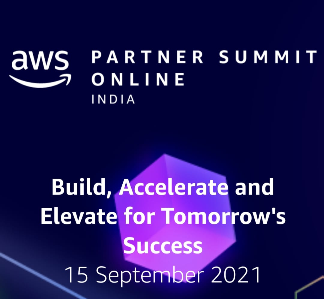 AWS Announces Winners of the APN Awards 2021 in India