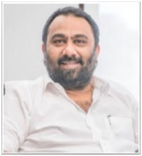 Mr. Nishant Deshmukh, Founder and Managing Director, Sugee Group