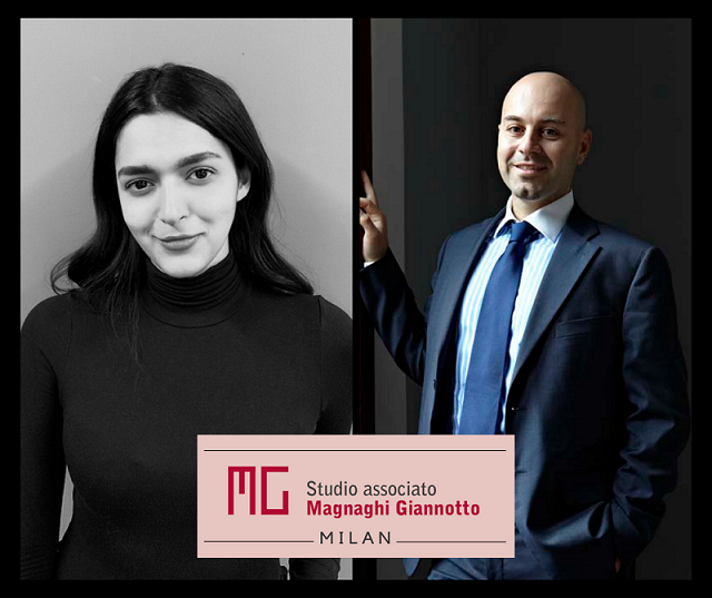 Milan-based digital business consultant Niharika Pandey partners with Studio MG to make life easier for expats in Italy by simplifying financial & legal counsel