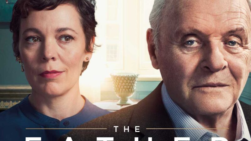 The Father Streaming now on Lionsgate Play