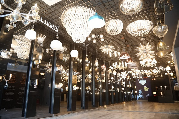 Tisva to light up New Delhi with third store in the city